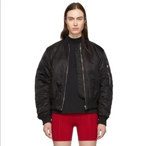 Acne Studios Bomber Jacket (Brand New with Tags)